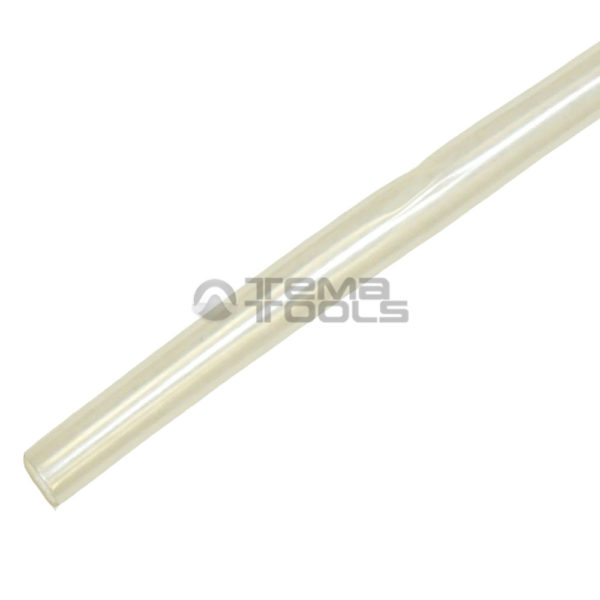 Термоусадочная трубка 2:1 6 мм прозрачная