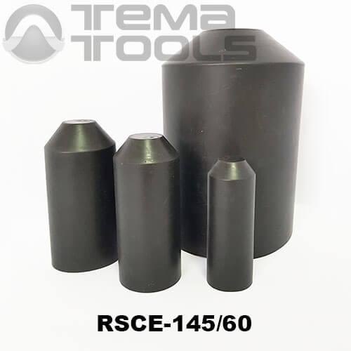 Кабельная термоусаживаемая капа RSCE-145/60