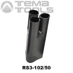Термоусадочная перчатка RS3-102/50