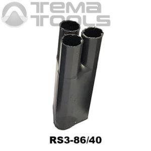 Термоусадочная перчатка RS3-86/40