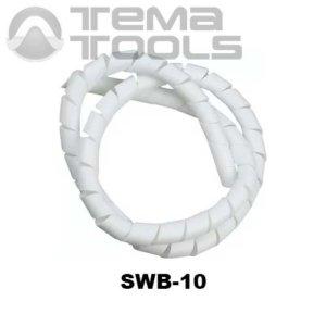 Спиральная обвязка для проводов SWB-10