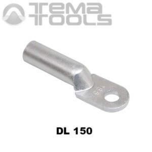 Алюминиевый кабельный наконечник DL 150