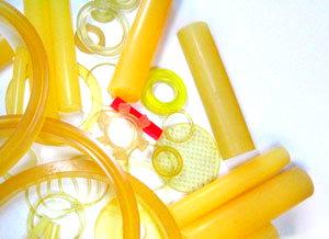 Синтетические резины - эластомеры