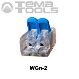 Клемма соединительная WGn-2