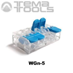 Клемма соединительная WGn-5