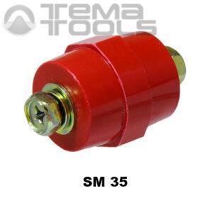 Изолятор шинный SM 35