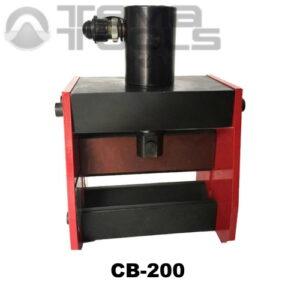 Шиногиб гидравлический CB-200