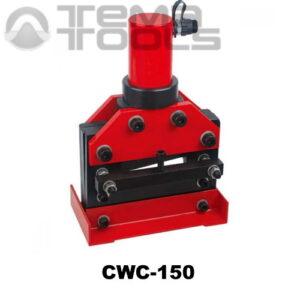 Шинорез гидравлический СWC-150